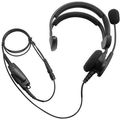 Headset for walkie-talkie LHS08