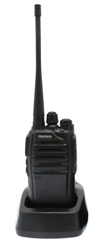 Tritan Connect Walkie-Talkie Radio